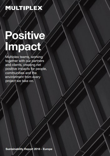 Europe Positive Impact Report Full